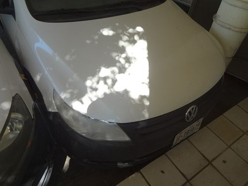 Pick up Volkswagen Saveiro 2013