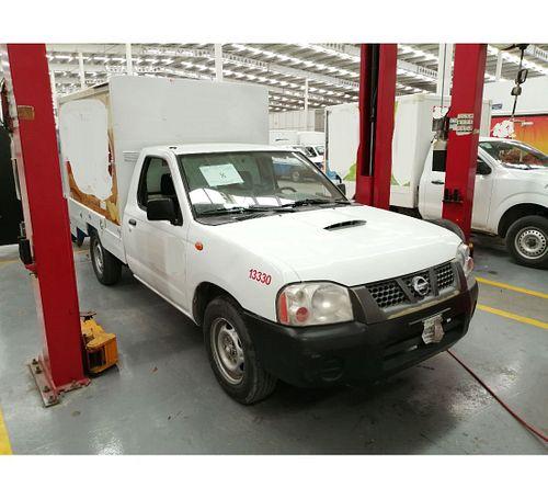 Camioneta Nissan D22 2006
