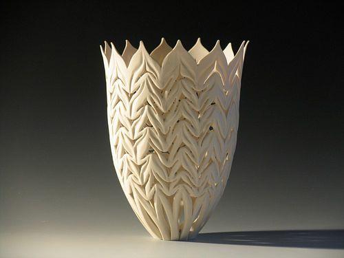 Quilt Vase
