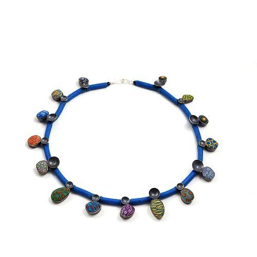 Pebble Necklace #20