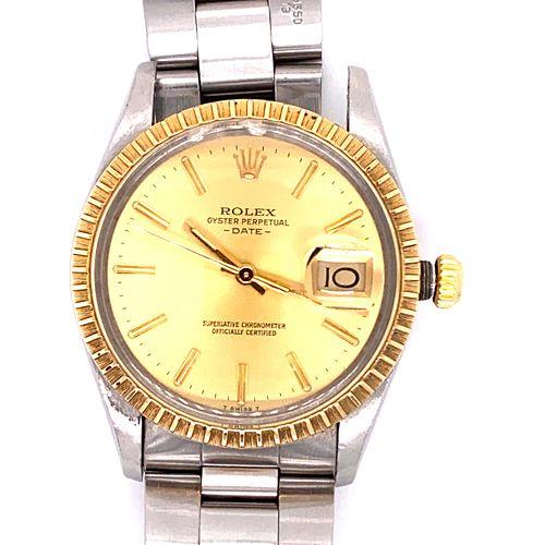 Rolex 5053 Date