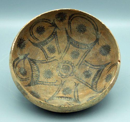Harappan Bowl - Indus Valley, ca. 2500 - 1800 BC