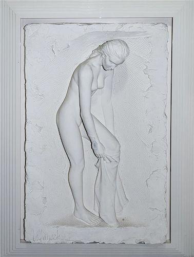 Bill Mack, (American, b. 1949), Female Nude