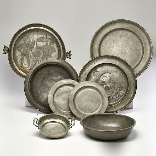 PEWTER GROUP