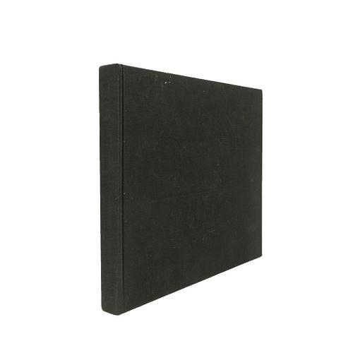 Autores Varios. AGPA 2000. México: Smurfit Cartón y Papel de México, 2000. 388 p.  Primera edición.