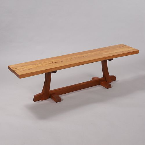Low Table/Bench