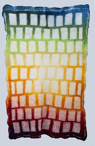 Rainbow Blocks