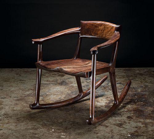 Sumi Rocking Chair