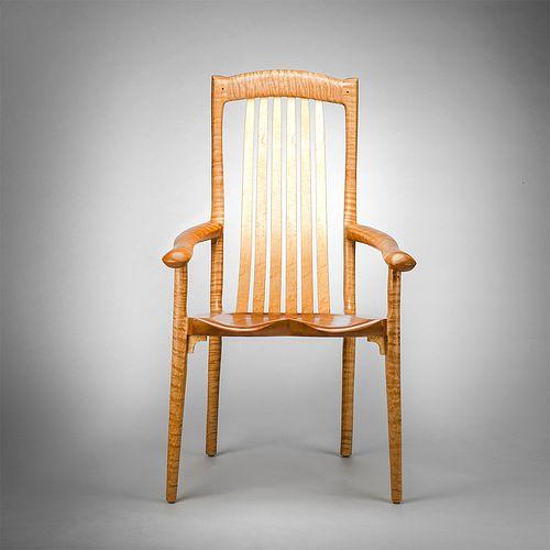South Yuba Arm Chair