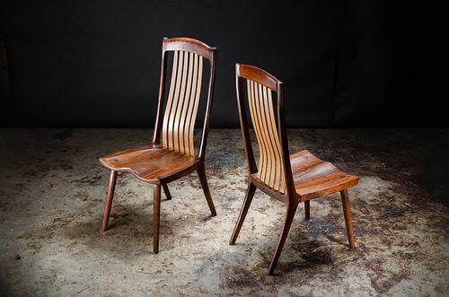 South Yuba Side Chair
