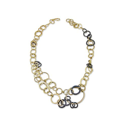 Loopy Links Necklace