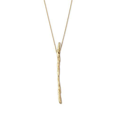 Super Squirm Necklace