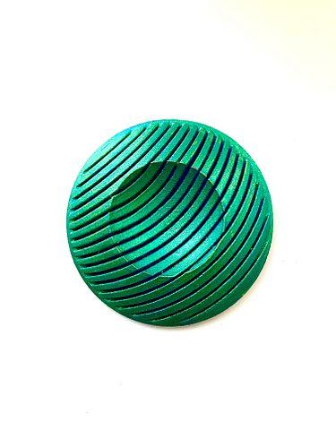 Subtracted Sphere