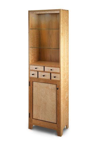 Curio Cupboard