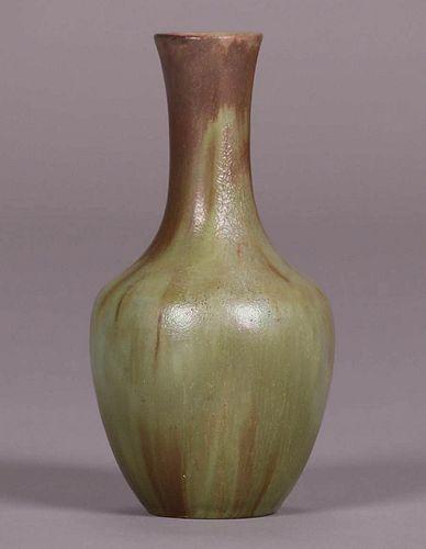 Walley Pottery Vase c1910