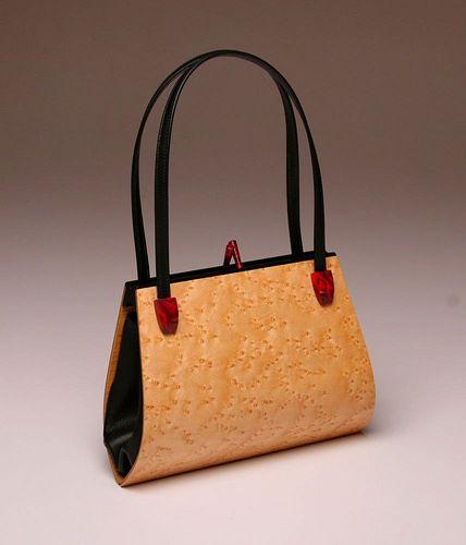 Emilia Medium Handbag