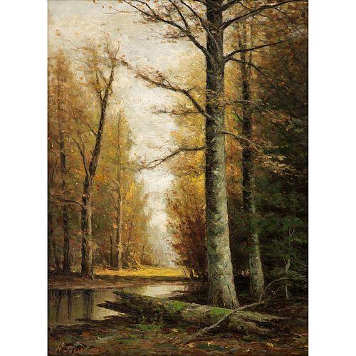 Harvey Joiner (American, 1852-1932)