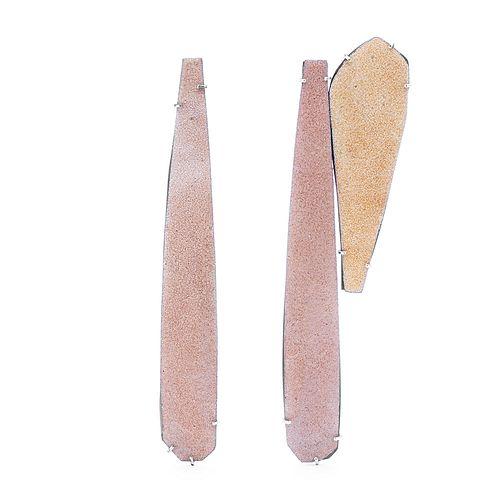 Purlieus, MM 2.61 Earrings