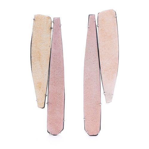 Purlieus, MM 3.03 Earrings