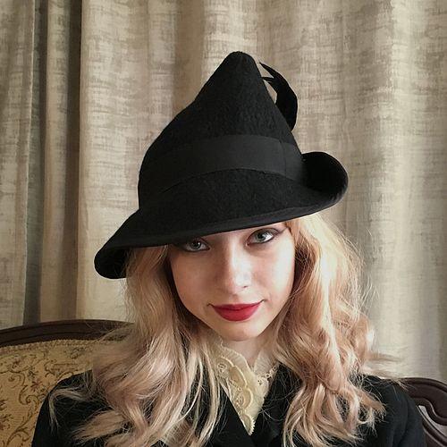 'Vinda' Hat