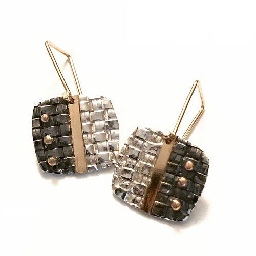 In Rapport Earrings