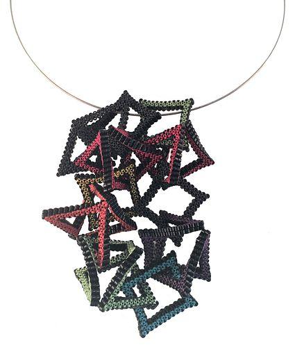 Eighth Order Pendant/Bracelet