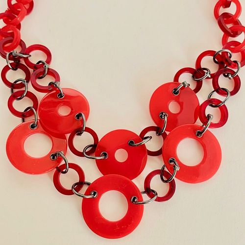 GED Necklace