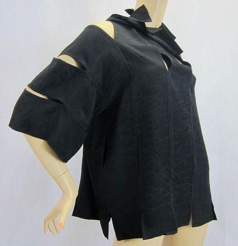 Ribbon Pullover