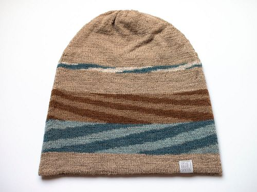 Slouch Hat: Earth >> Water >> Sky #1