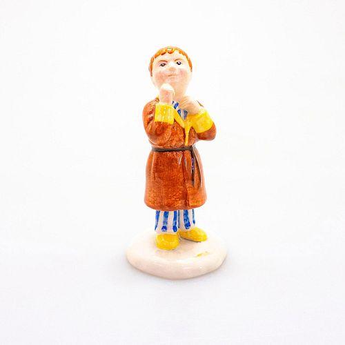 James DS1 - Royal Doulton Figurine