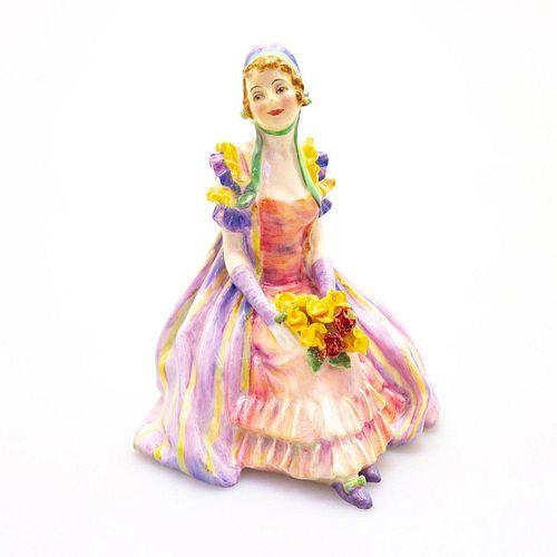 Cynthia HN1686 - Royal Doulton Figurine
