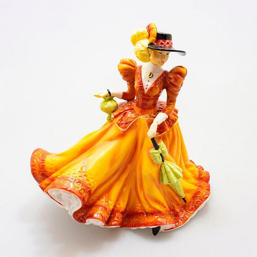 Forever Autumn HN5108 - Royal Doulton Figurine