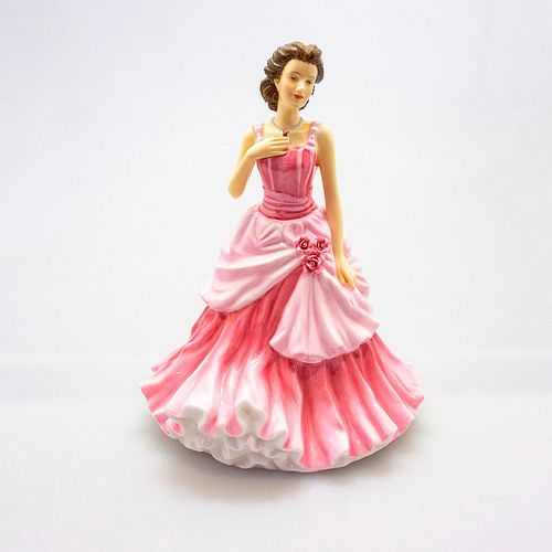 Loving Touch Charity HN5430 - 2010-2011 - Royal Doulton Figurine - Full Size