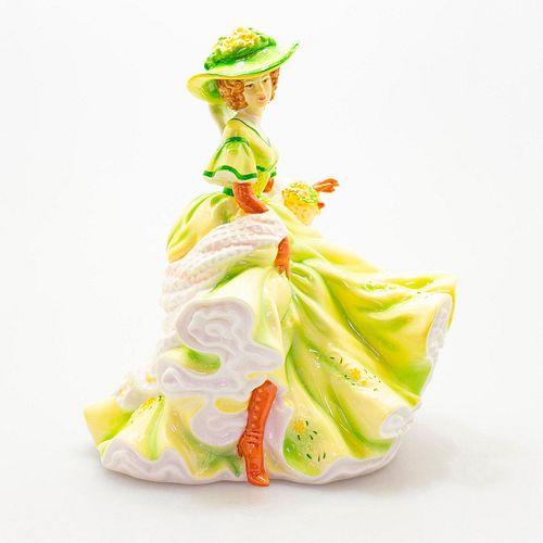 Spring Dreams HN5106 - Royal Doulton Figurine