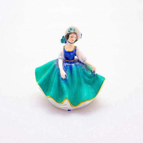 Sunday Best HN3312 - Royal Doulton Figurine