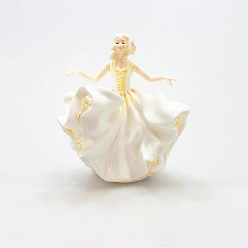 Sweet Seventeen HN2734 - Royal Doulton Figurine