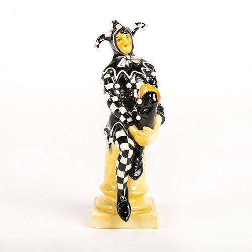 Royal Doulton Figurine, Jester HN45
