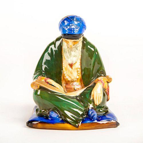 Royal Doulton Figurine, A Scribe HN305