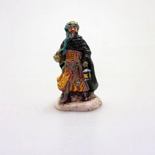 Good King Wencelas HN3262 - Mini - Royal Doulton Figurine