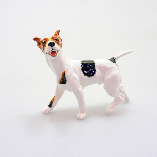 Royal Doulton Dog Figure, Bull Terrier HN1100