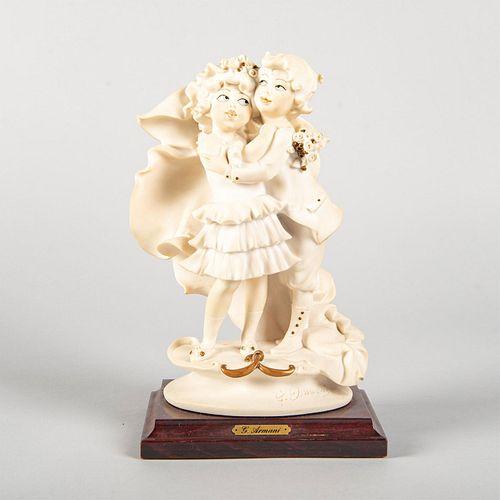 Giuseppe Armani Florence Figurine, Playtime Friends