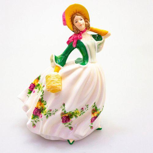 Royal Albert Figurine, Rose RA22