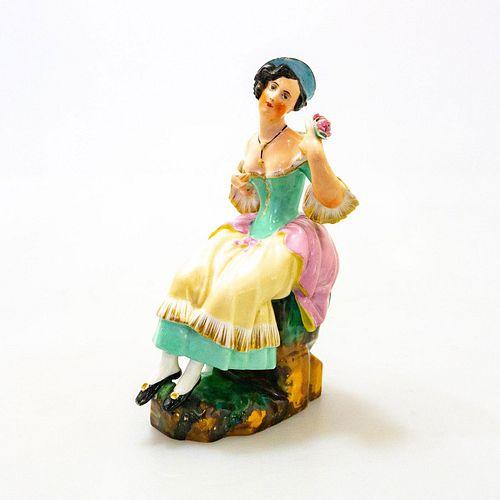 Vintage Jacob Petit Figural Perfume Bottle
