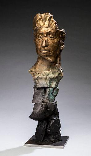 Ed Smida, Totem No. 1 (2 of 3)