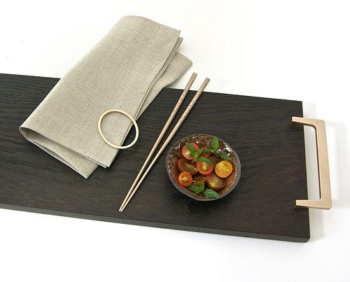 Katzie Hughes Sushi Set