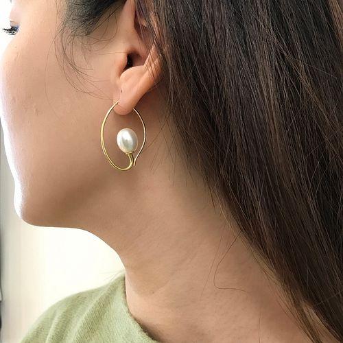 Ayesha Mayadas Earrings