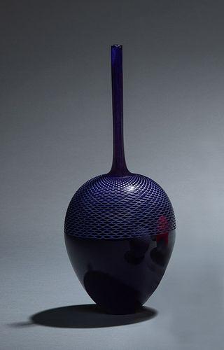 Carrie Gustafson Thistle Bottle