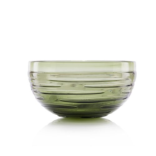 Incision Bowl- Moss