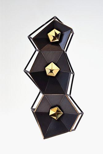 Stellar Brooch & Pendant #2