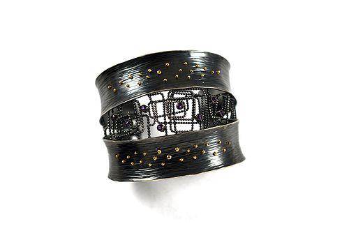 Winter Night Bracelet #10